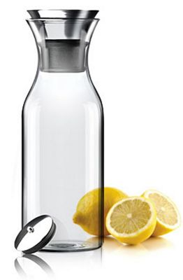 Eva Solo 1L Glass Fridge Carafe