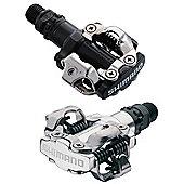 Shimano M520 SPD Pedal - Black