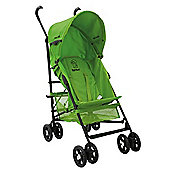 Tippitoes Max Viz Stroller (Green)