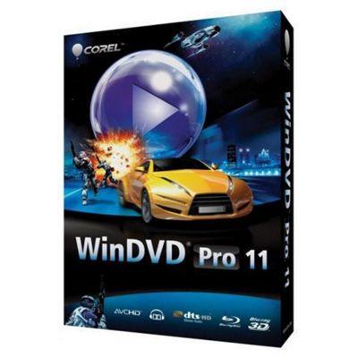 WINDVD PRO 2011