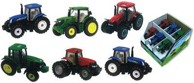 Pocket Money 43014 Tractor 1: 64 Range