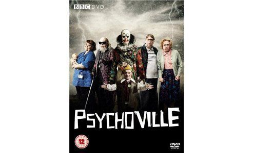 Psychoville (DVD Boxset)