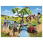 Playmobil 6947 Country Horseback Ride