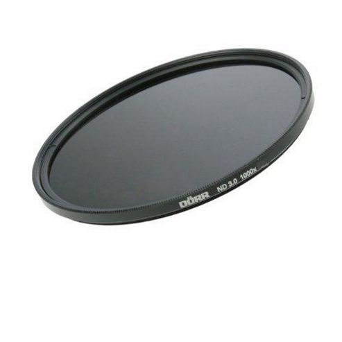Dorr 58mm Neutral Density Filter 1000x ND 3.0