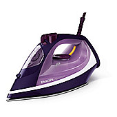 Philips-GC3583-30 Steam Iron with 45g/min Steam Output, 2600W Power and Ceramic Soleplate