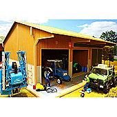 Brushwood Bbb140 Multi Use Barn Big Basics - 1:32 Farm Toys