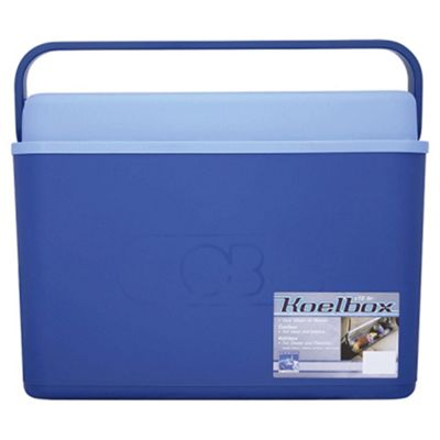 Insulated Cool Box, 12L