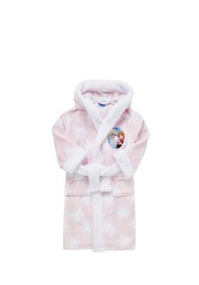 Disney Frozen Fleece Dressing Gown 18-24 mths Multi