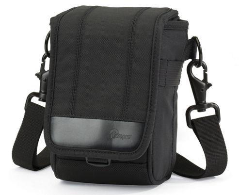 Lowepro ILC Classic 100 Camera Case, Black