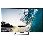 Sony BRAVIA 55 Inch XE85 4K Ultra HD Smart HDR LED TV