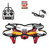 CARRERA RC Quadrocopter RC Video One - 2.4ghz Ready to Run 370503003