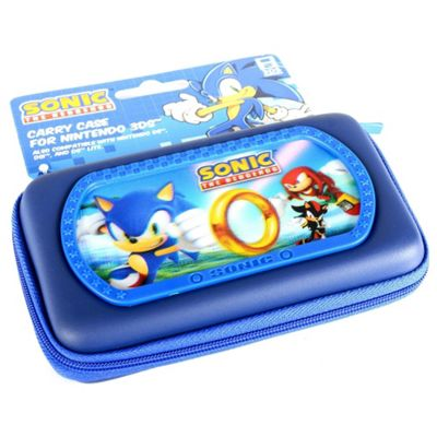 Sonic Lenticular Case