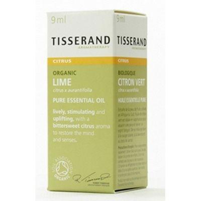 Tisserand Aromatherapy Lime 9ml Oil