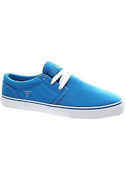 Fallen The Easy Sky Blue/White Shoe - Blue