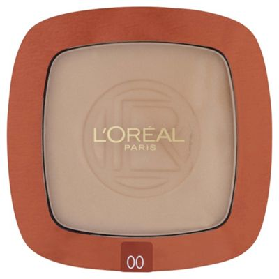 L'Oréal Glam Bronze Bronzer 00 Blonde Sun 9g