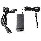 HP 90W Smart AC Adapter indoor Black power adapter/inverter