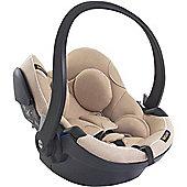 BeSafe Izi Go Modular i-Size Car Seat (Ivory Melange)