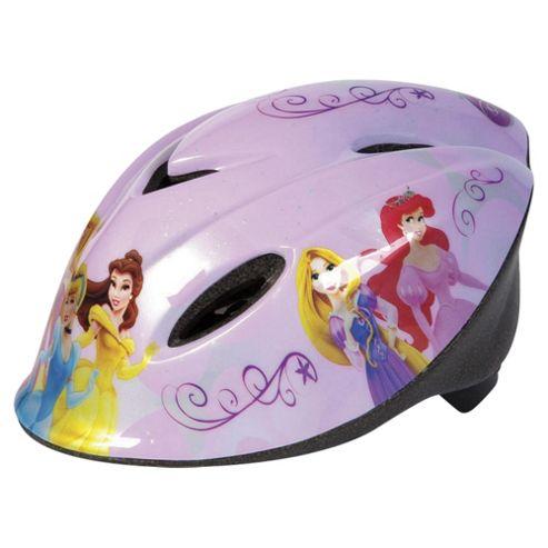Disney Princess Kids' Bike Helmet