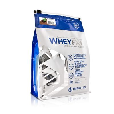 Smart-Tec Whey FX+ 990g - Chocolate Mint Fusion