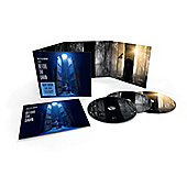 KATE BUSH BEFORE THE DAWN 3cd