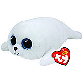 TY Beanie Boo Plush - Icy the Seal 15cm