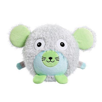 Oodlebrites Light Up Soft Toy - Mouse