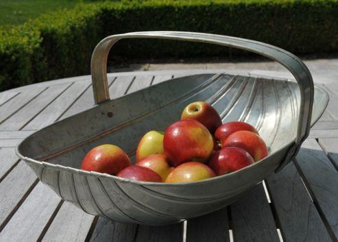 Kitchen garden trug