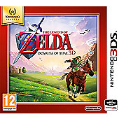 The Legend of Zelda: Ocarina of Time 3DS