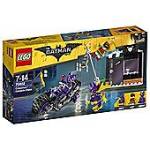 LEGO Batman Movie Catwoman Catcylcle Chase 70902