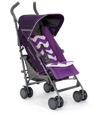 Mamas & Papas Tour Buggy, Purple