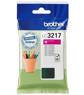 Brother LC3217M Ink Cartridge LC3217M