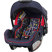 OBaby Group 0+ Infant Car Seat (Toy Traffic)