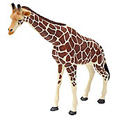 Realistic Giraffe Figurine Toy by Animal Planet