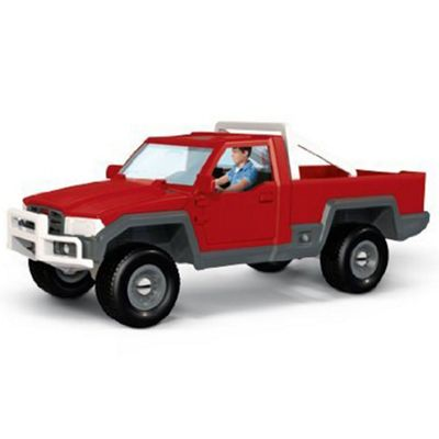 Schleich Pick-Up With Driver 42090
