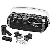 BaByliss 3045U Thermo-Ceramic Heated Hair Rollers - Black