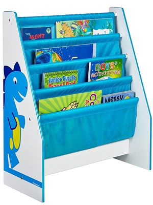 Dinosaurs Sling Bookcase
