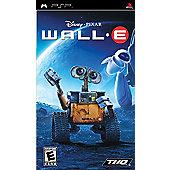 Wall.E (PSP) - PSP
