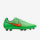 Nike Magista Onda FG Football Boots - Green