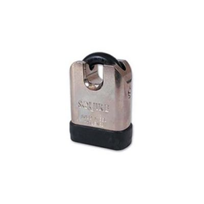 Squire SS65 Stonghold Steel Closed Shackle Padlocks - KD Visi