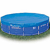 Bestway 15ft Frame Pool Cover (15')