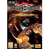 Space Rangers HD - PC