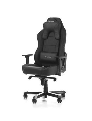 DXRacer Work Gaming Chair - Black - W0-N