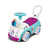Disney Frozen Magical Adventure Activity Ride-on