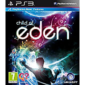 Child of Eden - Move Compatible - PS3