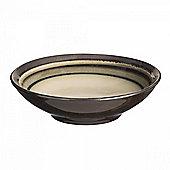 Rayware Piazza Food Bowl, Fine Stoneware, 18.5cm
