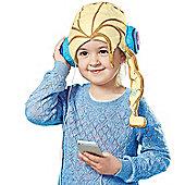 Disney Frozen Elsa Headphone Hat