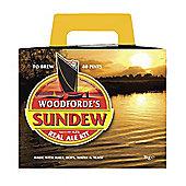 Woodfordes Sundew Ale Kit 3kg