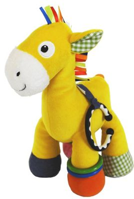Funberry Farm Nelly Neigh Horse Soft Toy