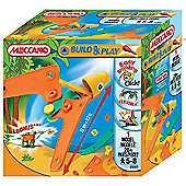 Meccano Build & Play Mini Dinosaurs - Pterodactyl