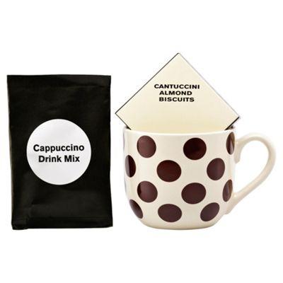 Kimm & Miller Cappuccino Mug